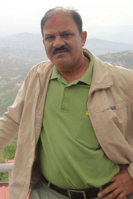 Prakash Nath Dhungel