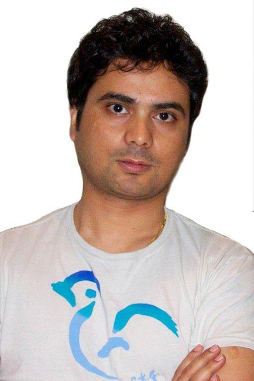 Sukhad Regmi