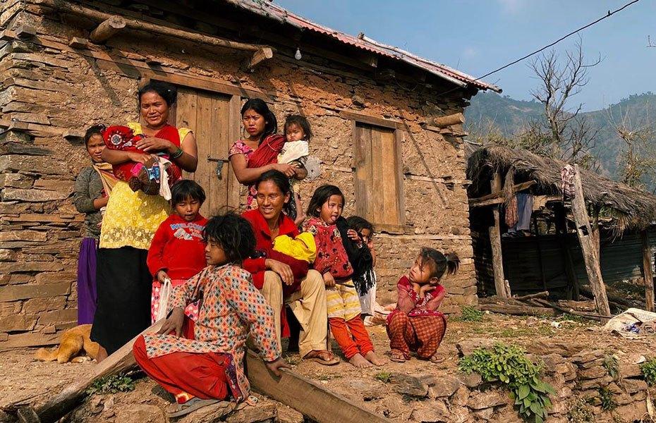 Girls Education Program