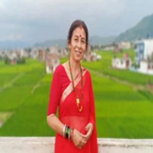 Sanu Shrestha