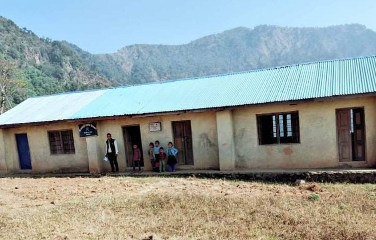 MAMI Foundation has provided support to bring about 500 student back in their schools safely